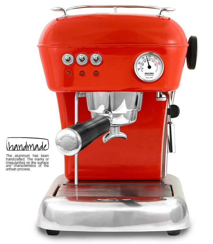 Ernsthafte Espressomaschinen, preiswert – und eine Bemerkung zu ... | {Espressomaschinen 3}