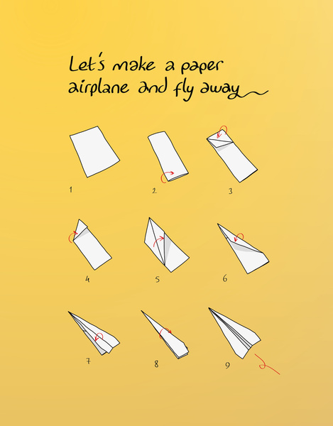 Paper Airplane, Altay, society 6